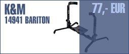 K&M 14941 Baritone Stand