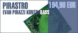 Pirastro Evah Pirazzi 449020