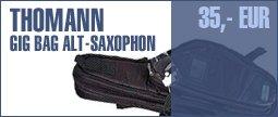 Thomann Alto Saxophone Gigbag