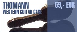 Thomann Western Guitar Case
