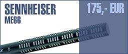 Sennheiser ME66