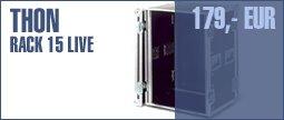 Thon Rack 15U Live 40