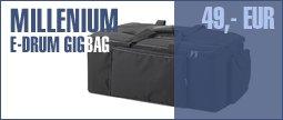 Millenium E-Drum Bag