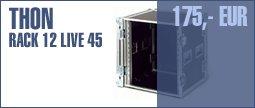 Thon Rack 12U Live 45
