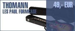 Thomann Guitar Case Single Cut
