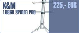 K&M 18860 Spider Pro SI