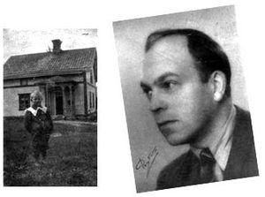 Fundador Albin Hagstrom
