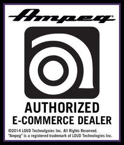Ampeg Logo dell'azienda