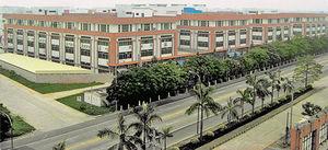 sede em Manila