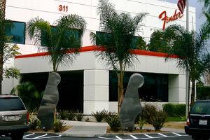 siège social à Scottsdale/AZ
