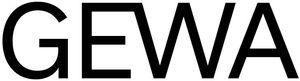 Gewa Logo de la compagnie