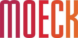 Moeck Logo de la compagnie