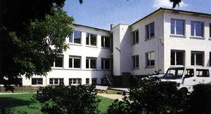 hoofdkantoor in Offenbach am Main