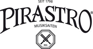 Pirastro bedrijfs logo