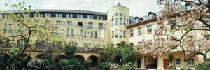 siège social à Mainz