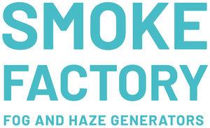 Smoke Factory company logo