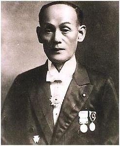 founder Torakusu Yamaha