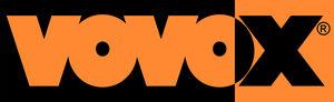 Logo Vovox