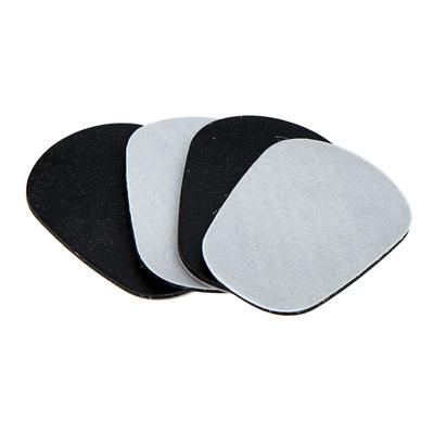 Zinner Mouthpiece Cushion 0.8mm Black