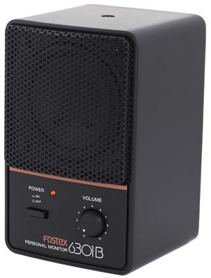 Fostex 6301B