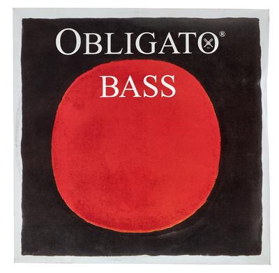Pirastro Obligato Double Bass-Strings