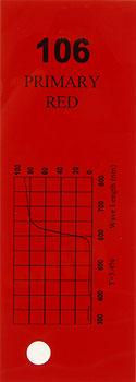Q-Max 106 Primary Red