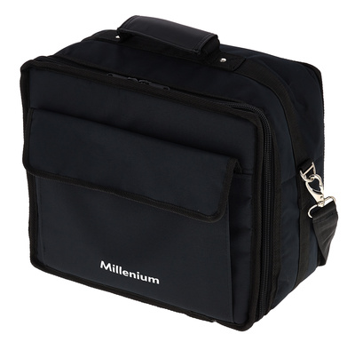 Millenium Twin Pedal Tasche