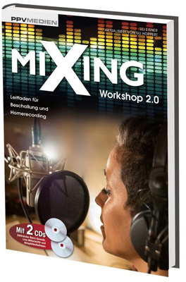 PPV Medien Uli Eisner Mixing Workshop