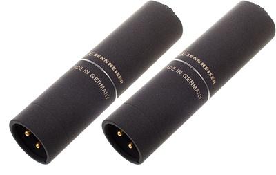 Sennheiser MKH 8020 Stereo Pair