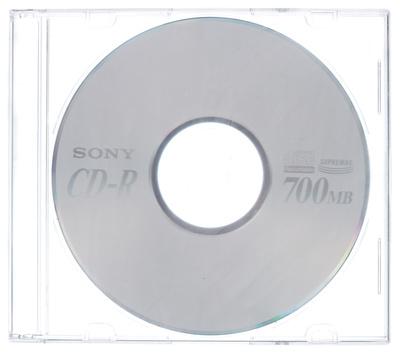 Sony CDQ80SJ