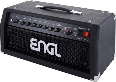 Engl Screamer 50 E335 Gitarren-Röhrentopteil
