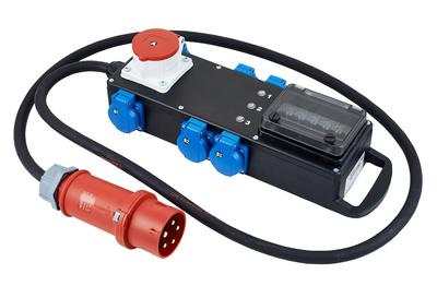 RiedConn Power Supply 32A STG32/01-6/2K