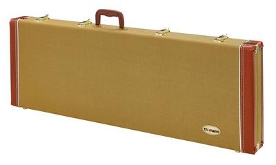Thomann E-Guitar Case Tweed