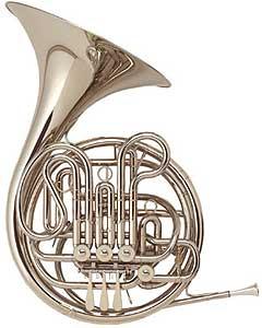 Holton H 277 Farkas F/Bb- Double Horn