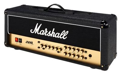 Marshall JVM205H Gitarren Top-Teil