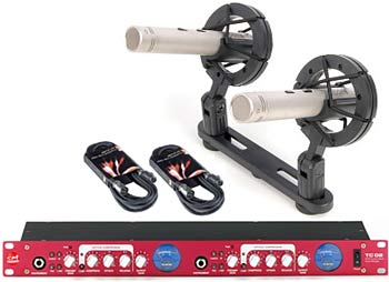 SM Pro Audio TC02/SC140 Bundle