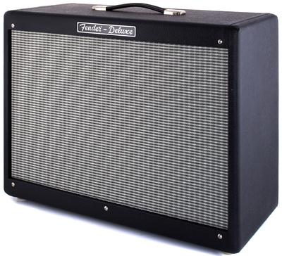 Fender Hot Rod Deluxe 112 Encl BK