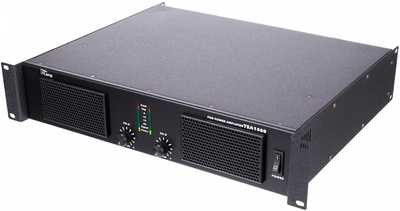 the t.amp TSA 1400