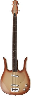 Danelectro Dead On 58 Longhorn Bass CB