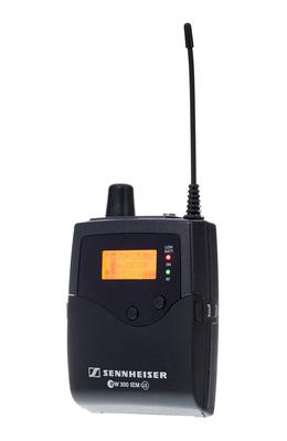 Sennheiser EK 300 IEM G3 A-Band