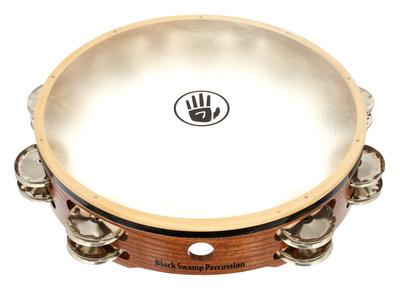 Black Swamp Percussion TD3 Tambourine