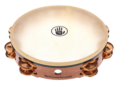 Black Swamp Percussion TD4 Tambourine