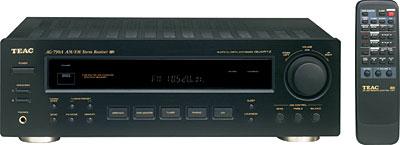 Teac AG-790E Stereo Receiver