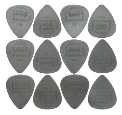 Dunlop Nylon Max Grip 0.73 Player Pk