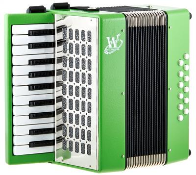 Weltmeister Mini 22121 Green