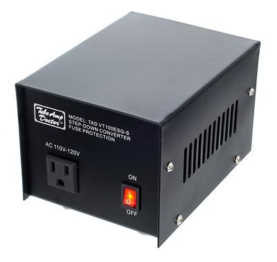 Tube Amp Doctor Transformer 230/115V 100VA