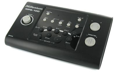 Millenium MPS-100 Drum Modul