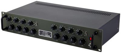 JDK Audio R24 Dual Channel 4-Band EQ