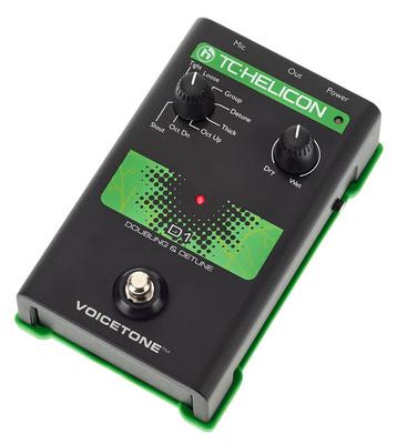 TC-Helicon Voice Tone D1