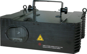 Laserworld CS-2000 RGB B-Stock